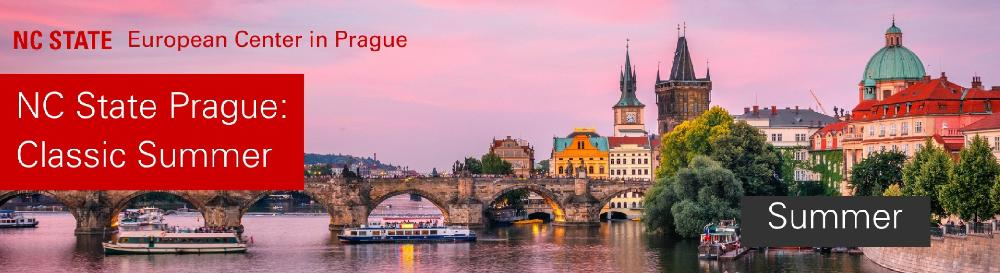 Prague - Classic Summer 2018